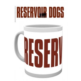 TAZA MUG RESERVOIR DOGS
