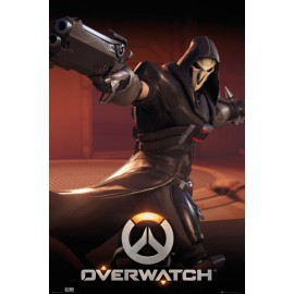 Maxi Poster Overwatch Reaper