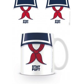 Taza Ghostbusters 3 Stay Puft