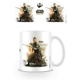 Taza Star Wars Rogue One Chirrut
