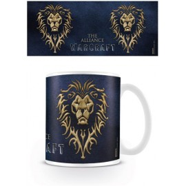 Taza Warcraft Alliance