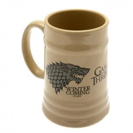 Taza Barrel Game Of Thrones House Stark