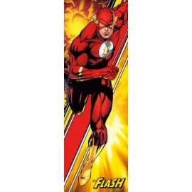 Poster Puerta Dc Comics Justice League Flash