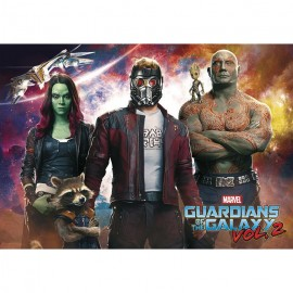 Vade Escolar Marvel Guardians Of The Galaxy