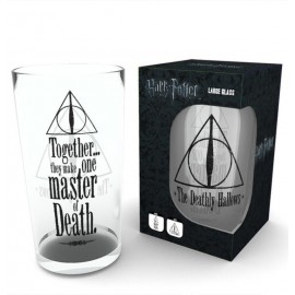 Vaso Grande Harry Potter Deathly Hallows