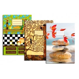 Pack Papeleria Jotters 2