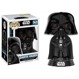 Darth Vader Rogue One Pop