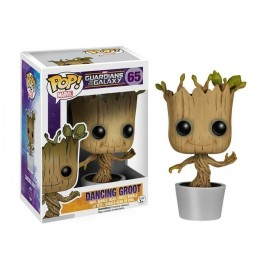 Dancing Groot Pop