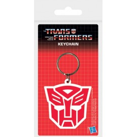 Llavero Transformers G1 Autobot Shield