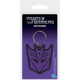 Llavero Transformers G1 Decepticon Shield