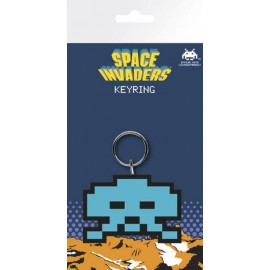 Llavero Space Invaders