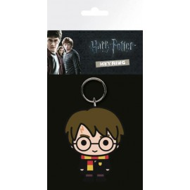 Llavero Harry Potter Chibi