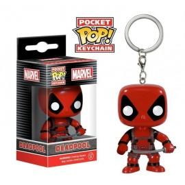 Pop Llavero Deadpool