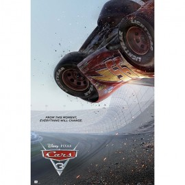 Poster Cars 3 A
