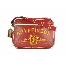 Retro Bag Harry Potter (Gryffindor)