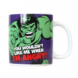 Mug Giant Marvel Hulk