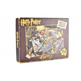 Jigsaw Puzzle 500 Pieces - Harry Potter (Horcrux)
