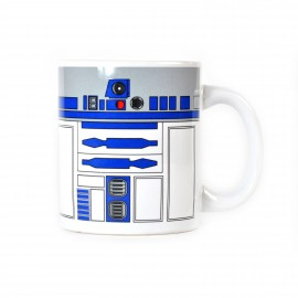 Mug Boxed (350Ml) - Star Wars (R2-D2 Fashion)
