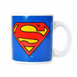 Mug Boxed (350Ml) - Superman (Logo)