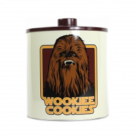 Biscuit Barrel - Star Wars (Wookie)