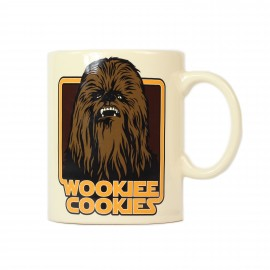 Mug Boxed (350Ml) - Star Wars Wookie Cookies
