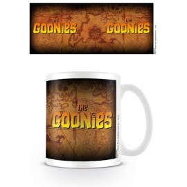 Mug The Goonies Logo