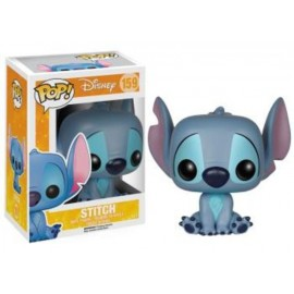 Pop Vinyl Disney Stitch Seated