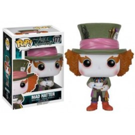 Pop Vinyl Disney Alice Mad Hatter