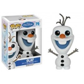Pop Vinyl Frozen Olaf