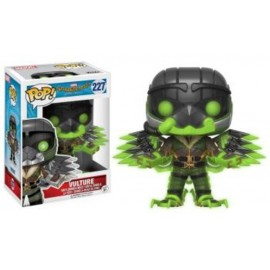 Pop Bobble Marvel Spider Man Vulture Gitd