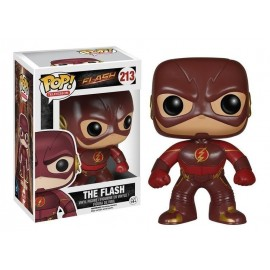 Pop Vinyl The Flash