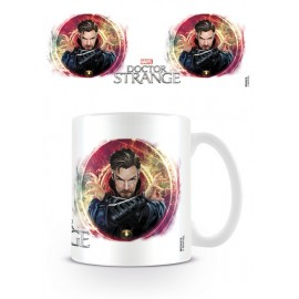 Taza Mug Doctor Strange Power