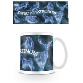 Taza Mug Harry Potter Patronus