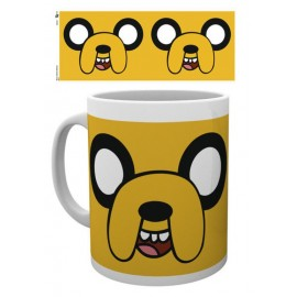 Taza Mug Adventure Time