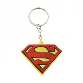 Keyring Light Up Superman