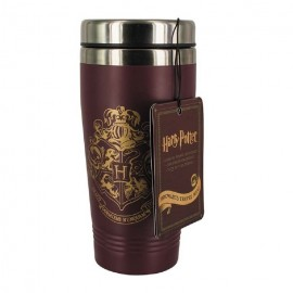 Travel Taza Mug Hogwarts