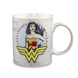 Taza Mug Dc Comics Wonder Woman