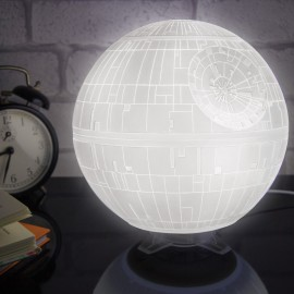 Light Mood Death Star
