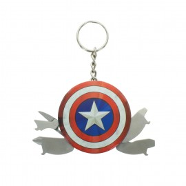 Multi Tool Marvel Avengers Captain America