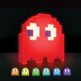 Light Pac Man Ghost