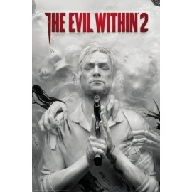 Poster The Evil Within 2