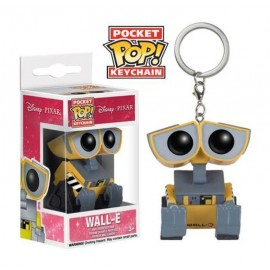 Pop Vinyl Keychain Disney Wall-E