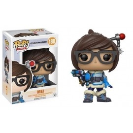 Pop Vinyl Overwatch Mei