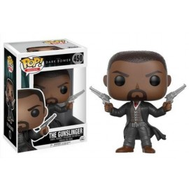 Pop Vinyl The Dark Tower The Gunslinger