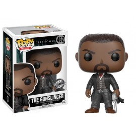 Pop Vinyl The Dark Tower Gunslinger Posed Exc