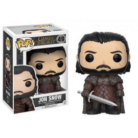 Pop Vinyl Game Of Thrones Jon Snow