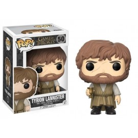 Pop Vinyl Game Of Thrones Tyrion Lannister