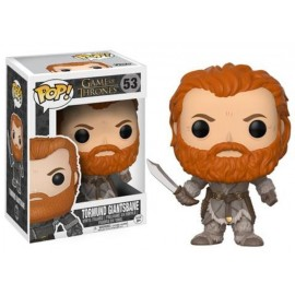 Pop Vinyl Game Of Thrones Tormund