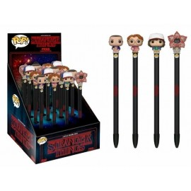 Pop Pen Toppers Stranger Things Cdu16
