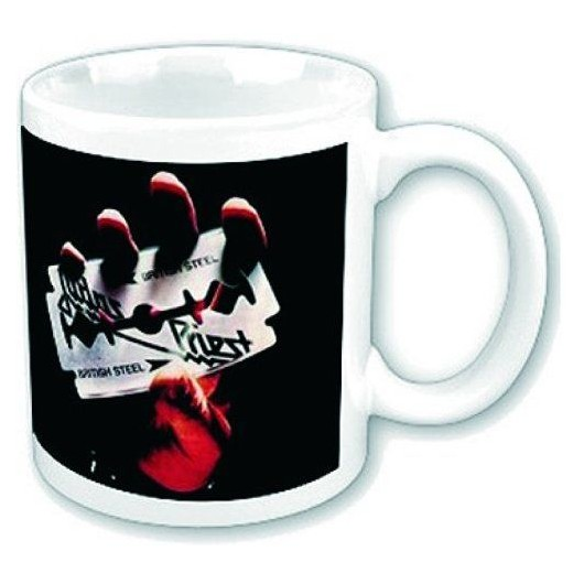 Taza Judas Priest